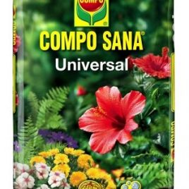 Compo Sana Substrat Universal 5 L