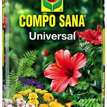 Compo Sana Substrat Universal 20 L