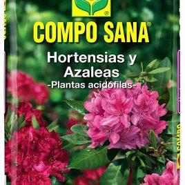 Compo Sana Hortènsies i Azalees 20 L