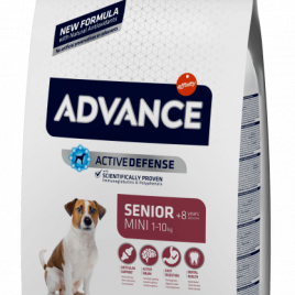Advance Mini Senior 1,5 Kg