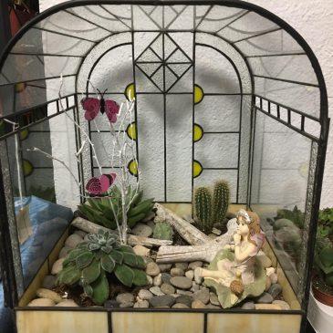 Caseta hivernacle