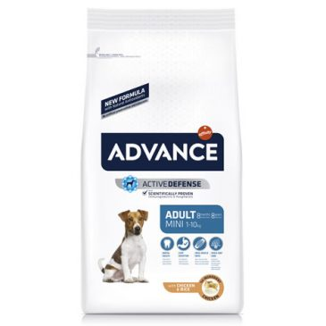 Advance Mini Adult C&R 3 Kg (copia)