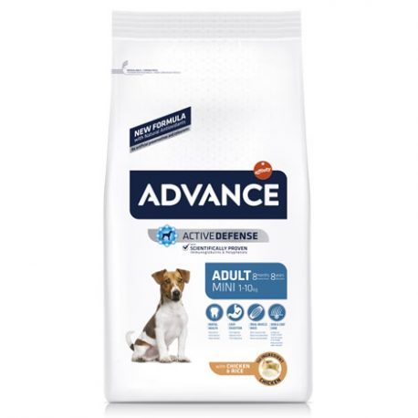 advance-mini-adult 1,5kg