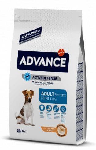 Advance Mini Adult C&R 3 Kg