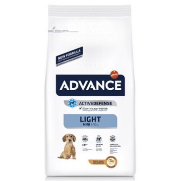 Advance Mini Light 1,5 Kg