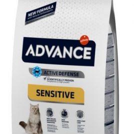 Advance Cat Adult Salmon Sensitive 1,5 Kg