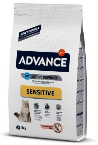Advance Cat Adult Salmon Sensitive 1,5 Kg