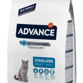 Advance Cat Sterilizet 1,5 Kg