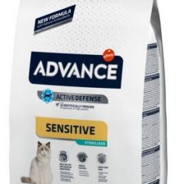 Advance Cat Sterilizet Salmon Sensitive 1,5 Kg
