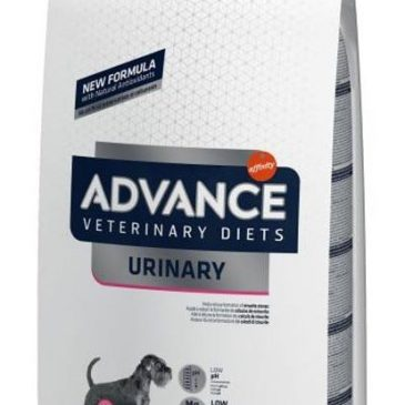 Advance Dog Urinary 12 Kg