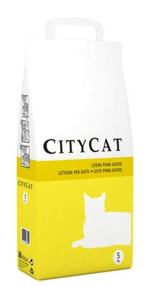 Citycat 5 Kg