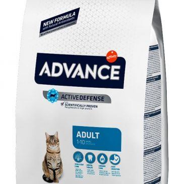 Advance Cat Adult 3 Kg
