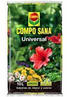 Compo Sana Substrat Universal 10 L