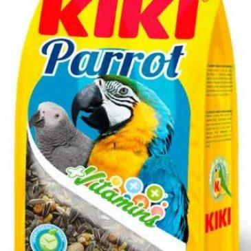Kiki Cotorres y Agapornis 5 Kg