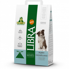 Libra Dog Mini 3 Kg