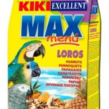 Kiki Lloros y Cotorres 1 Kg