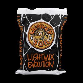 Tierra Monkey  Light Mix Evolution 50 L