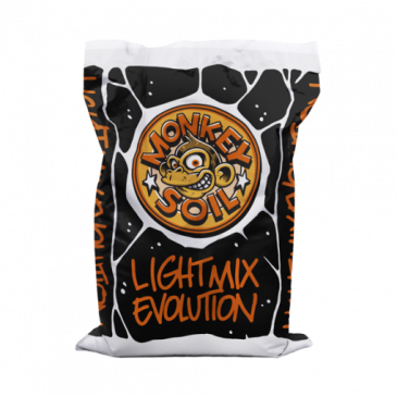 Terra Monkey  Light Mix Evolution 50 L