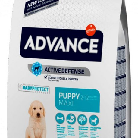 pienso_perros_affinity_advance_puppy_maxi_12 kg