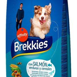 Brekkies Dog Peix 20 Kg
