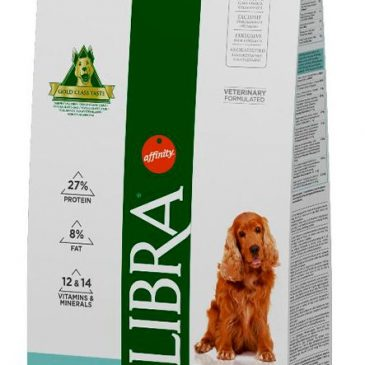 Libra Dog Light 12 Kg