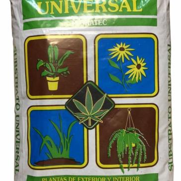 Substracte Universal especial Cannabis 60 L