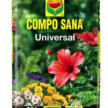 Compo Sana Substrat Universal 50 L